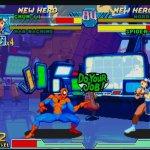 Скриншот Marvel vs. Capcom Origins – Изображение 7