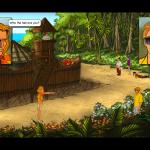 Скриншот Broken Sword: The Smoking Mirror - Remastered – Изображение 6