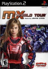 Обложка MX World Tour