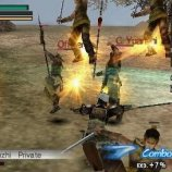Скриншот Dynasty Warriors Vol. 2