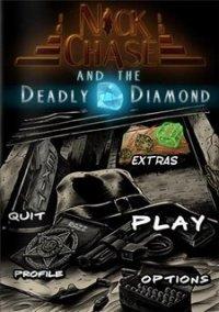 Обложка Nick Chase and the Deadly Diamond
