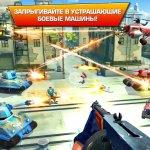 Скриншот Blitz Brigade – Изображение 6