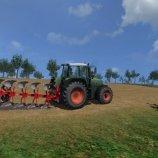 Скриншот Farming Simulator 2009