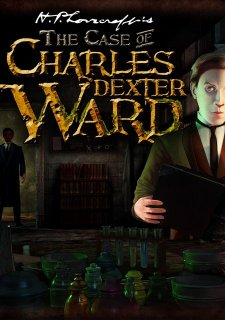 H. P. Lovecraft's The Case of Charles Dexter Ward