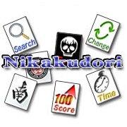 Обложка Nikakudori