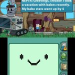 Скриншот Adventure Time: Hey Ice King! Why'd You Steal Our Garbage?! – Изображение 8