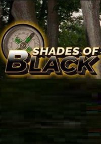 Обложка Shades of Black