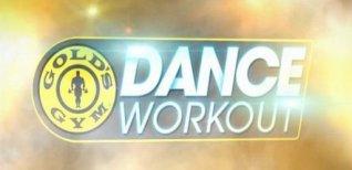 Gold's Gym: Cardio Workout. Видео #1
