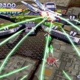 Скриншот RayStorm HD