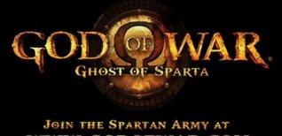 God of War: Ghost of Sparta. Видео #2