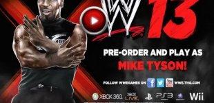 WWE '13. Видео #9