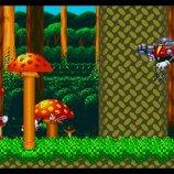 Скриншот Sonic & Knuckles