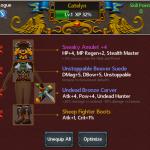 Скриншот Tactics Maiden – Изображение 6