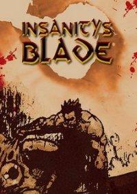 Обложка Insanity's Blade