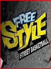 Обложка FreeStyle Street Basketball
