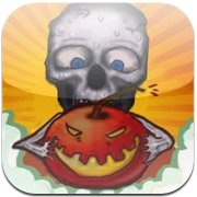 Halloween Cannon: Ghost Quest – фото обложки игры