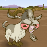 Скриншот Man Or Goat – Изображение 7