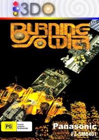 Burning Soldier – фото обложки игры