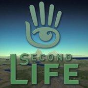 Обложка Second Life