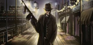 Omerta: City of Gangsters. Видео #1