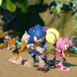 Скриншот Sonic Boom (2014) – Изображение 1