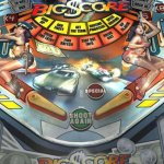 Скриншот SlamIt Pinball: Big Score – Изображение 1