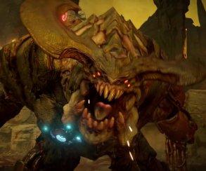 Подробности игры за демонов в мультплеере DOOM