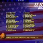 Скриншот World Basketball Manager 2010 – Изображение 5