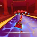 Скриншот Aladdin Magic Racer – Изображение 3