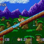 Скриншот Bubsy in: Claws Encounters of the Furred Kind – Изображение 4