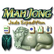 Обложка MahJong Jade Expedition