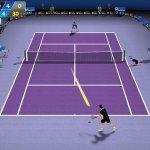 Скриншот Tennis 3D – Изображение 1