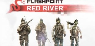 Operation Flashpoint: Red River. Видео #6