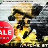 Скриншот Apache Storm - The Killing Spree