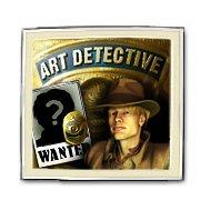 Обложка Art Detective