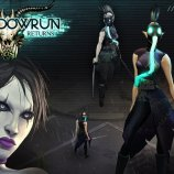 Скриншот Shadowrun Returns