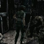 Скриншот Resident Evil HD Remaster – Изображение 32