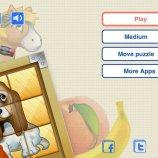 Скриншот Puzzle MasterPics