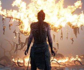 Разработчики Hellblade показали безумие своей героини