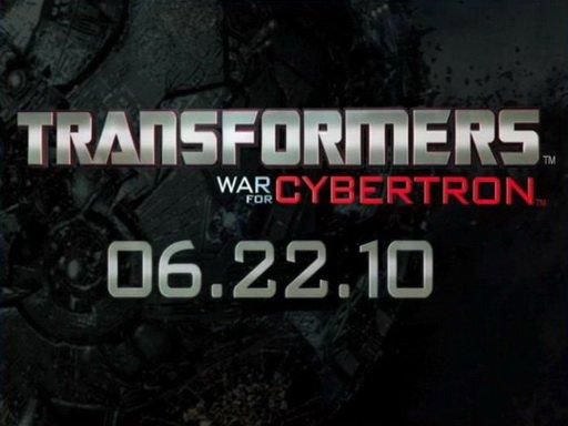 Transformers: War for Cybertron. Дневники разработчиков