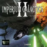 Обложка Imperium Galactica II: Alliances
