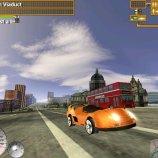 Скриншот Taxi Racer London 2