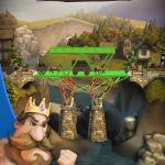 Скриншот Bridge Constructor Medieval – Изображение 5