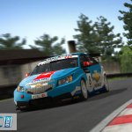 Скриншот WTCC 2010: Expansion Pack for RACE 07 – Изображение 5