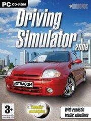 Fahr-Simulator 2009 – фото обложки игры