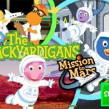 Скриншот Backyardigans: Mission to Mars
