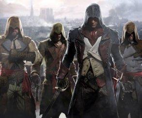 Ubisoft просит найти всех ассасинов в интерактивном трейлере Unity