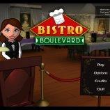Скриншот Bistro Boulevard