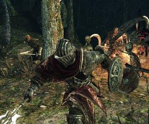 Путешествие только начинается в трейлере переиздания Dark Souls 2