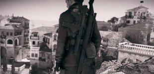 Sniper Elite 4. Сюжетный трейлер